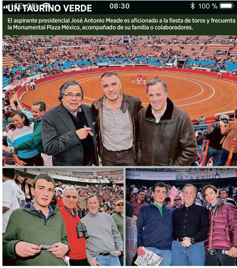 PVEM, en alianza con el PRI