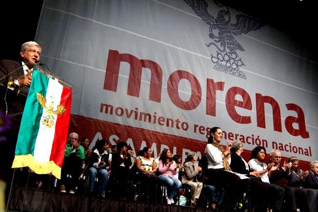 Una ley de Amnistía tiene que pasar por el Congreso: Olga Sánchez