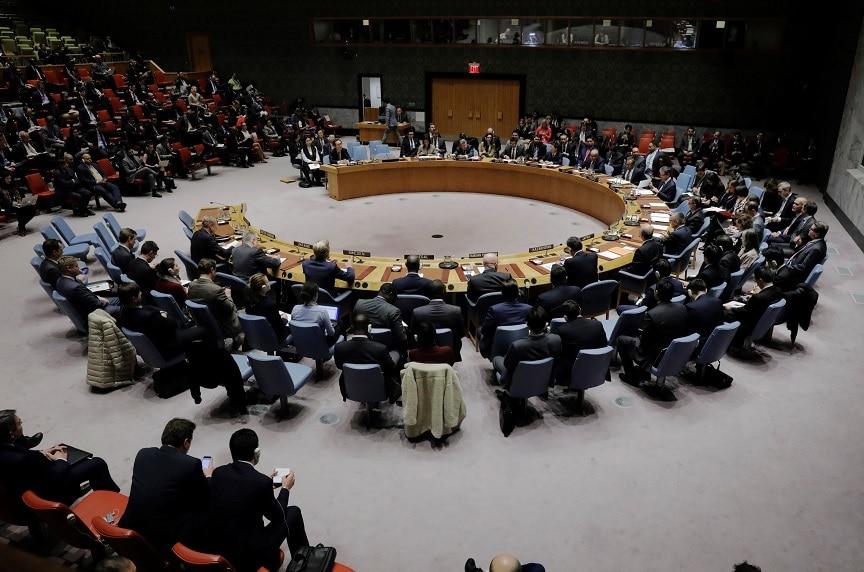 La Asamblea General de la ONU votará una resolución sobre Jerusalén