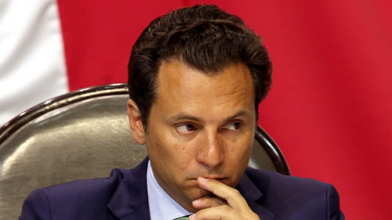 Odebrecht, castigada en México, ¿y Emilio Lozoya cuándo?