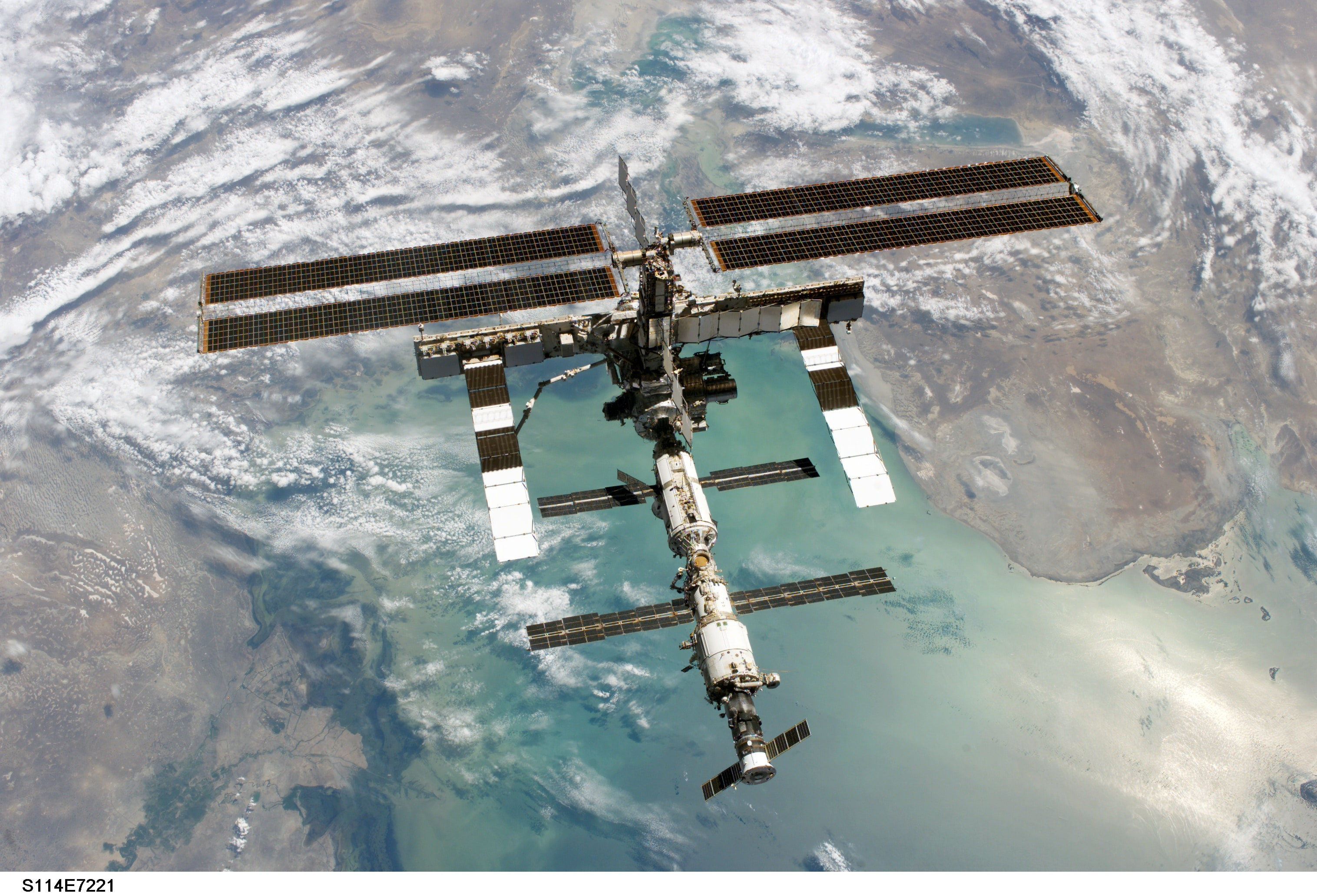 us space station - 900×600