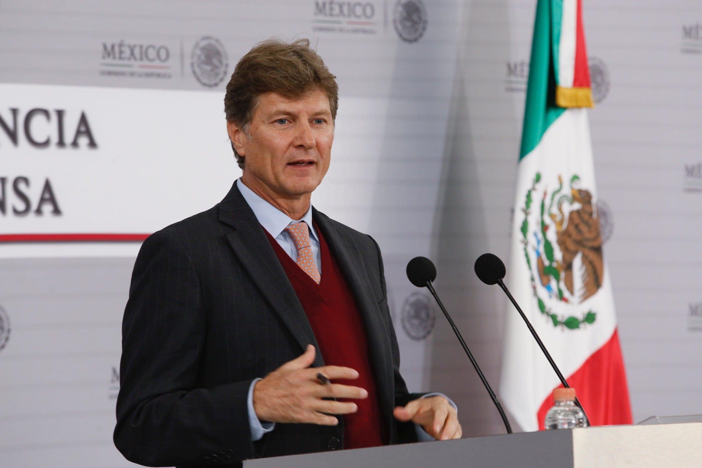 Ministro de Turismo propone legalizar la marihuana para contrarrestar la inseguridad — México