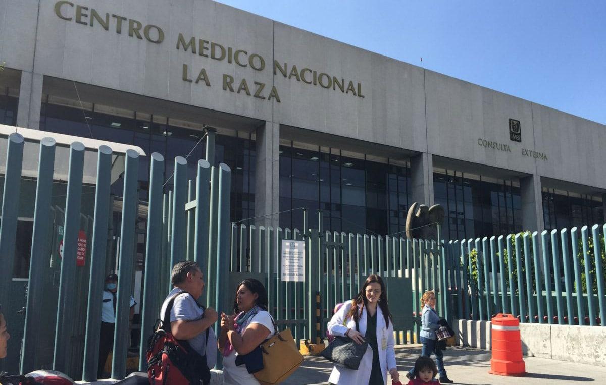 Paciente del IMSS fue engañado con 'operación fantasma', acusa su esposa
