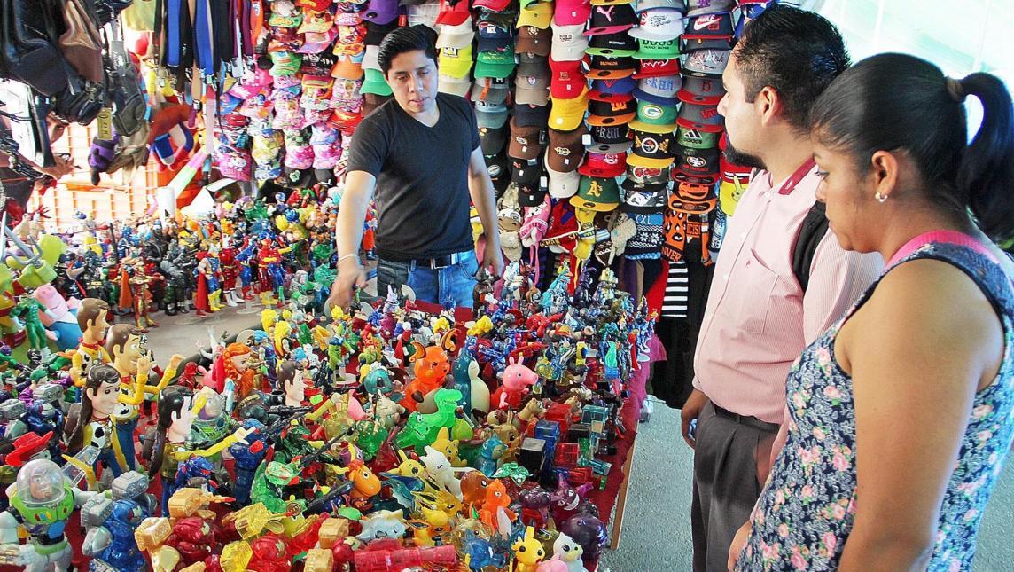 Emite SSM recomendaciones sanitarias para la compra de juguetes