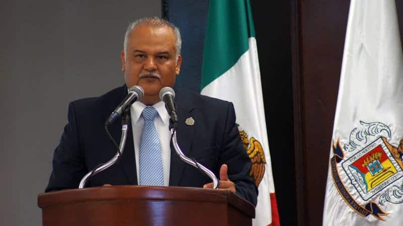 Sorprende a Peña aseguramiento de viviendas de ex Rector