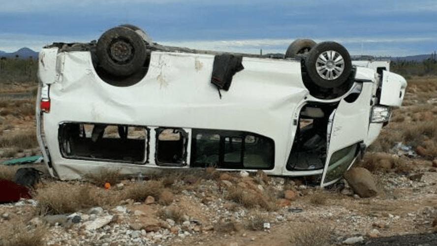 Camioneta en que viajaba Marichuy, prohibida en EU y Europa