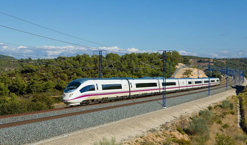 No hubo inconformidades en el Tren México-Querétaro — SCT responde