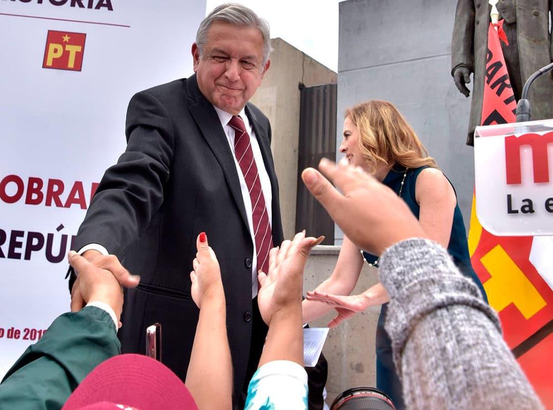 Destinará Morena más de 103 mdp para damnificados por el 19-S