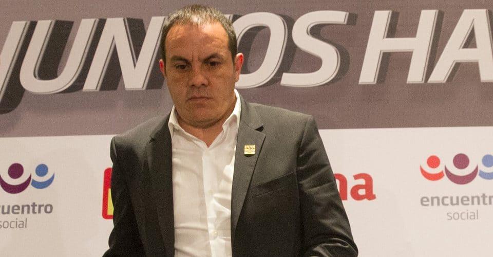 el gobernador más repudiado de México