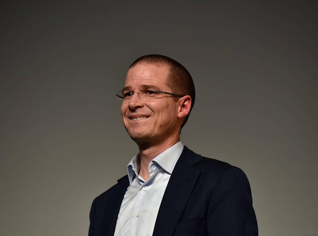 Ricardo Anaya, candidato