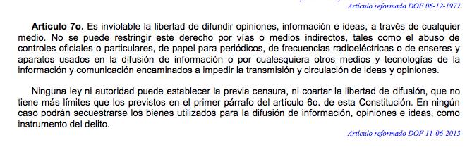 artiulo-7-constitucion-mexicana