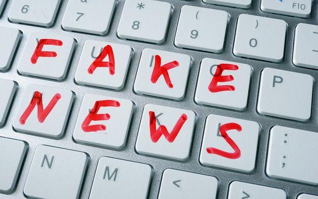 Estos son los sitios que difunden noticias falsas