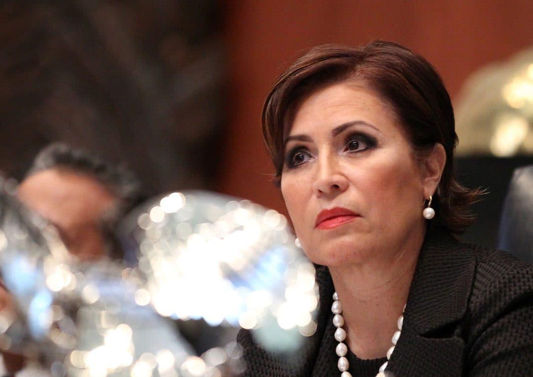 Dan carpetazo a quejas contra Sedesol durante la gestión de Rosario Robles