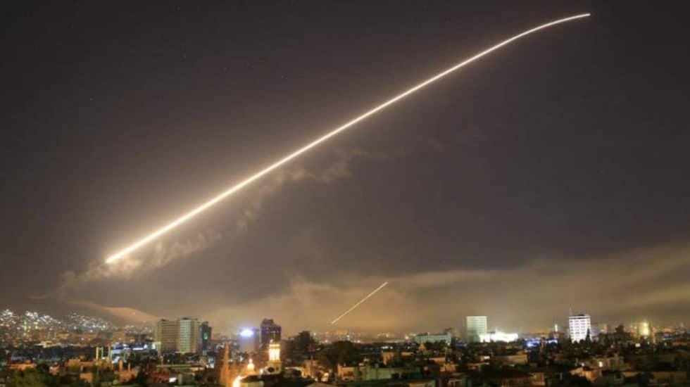 EU, Reino Unido y Francia planean ofensiva diplomática
