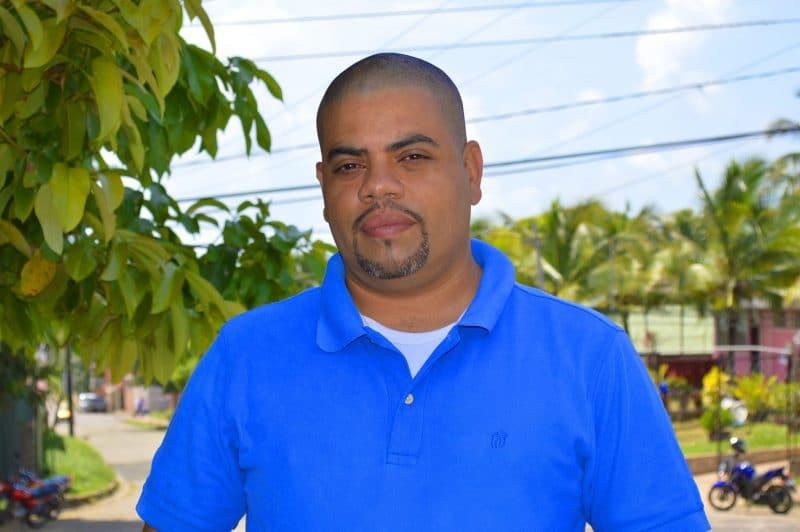 angel gahona periodista asesinado protestas Nicaragua