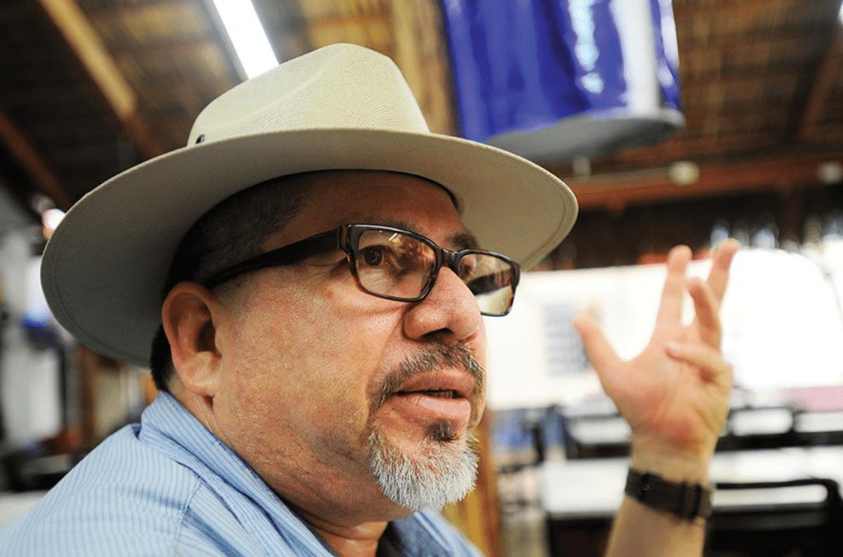 Javier Valdez periodista asesinado narcotráfico