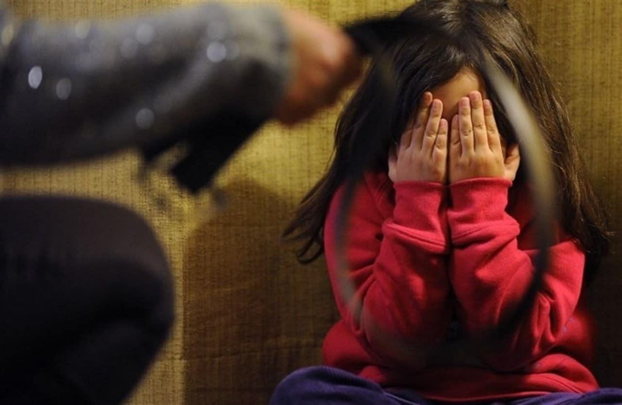violencia niñez castigo maltrato corporal