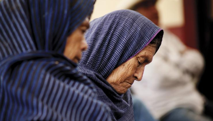 Más de 30 comunidades indígenas acuerdan no instalar casillas electorales en Michoacán