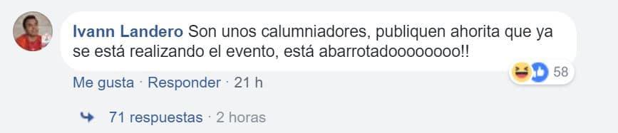 Meade Atlixco comentarios