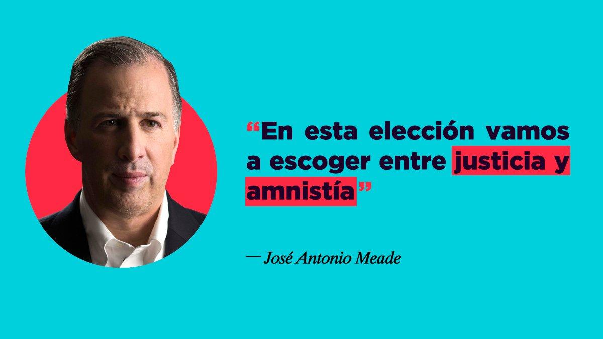 Antonio Meade