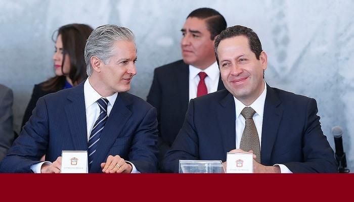 Contratos con Ricardo Alemán