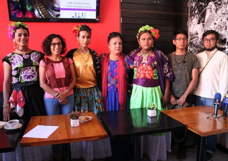 candidatos trans oaxaca