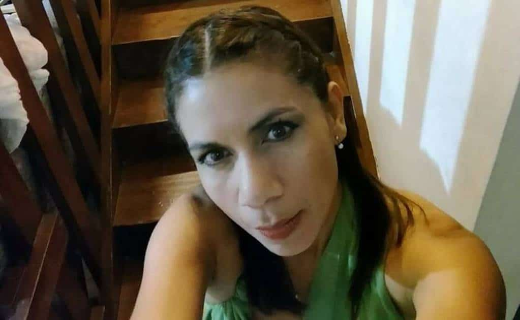 asesinato alicia díaz gonzález periodista