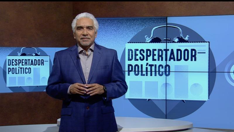 Ricardo Alemán Despertador Político