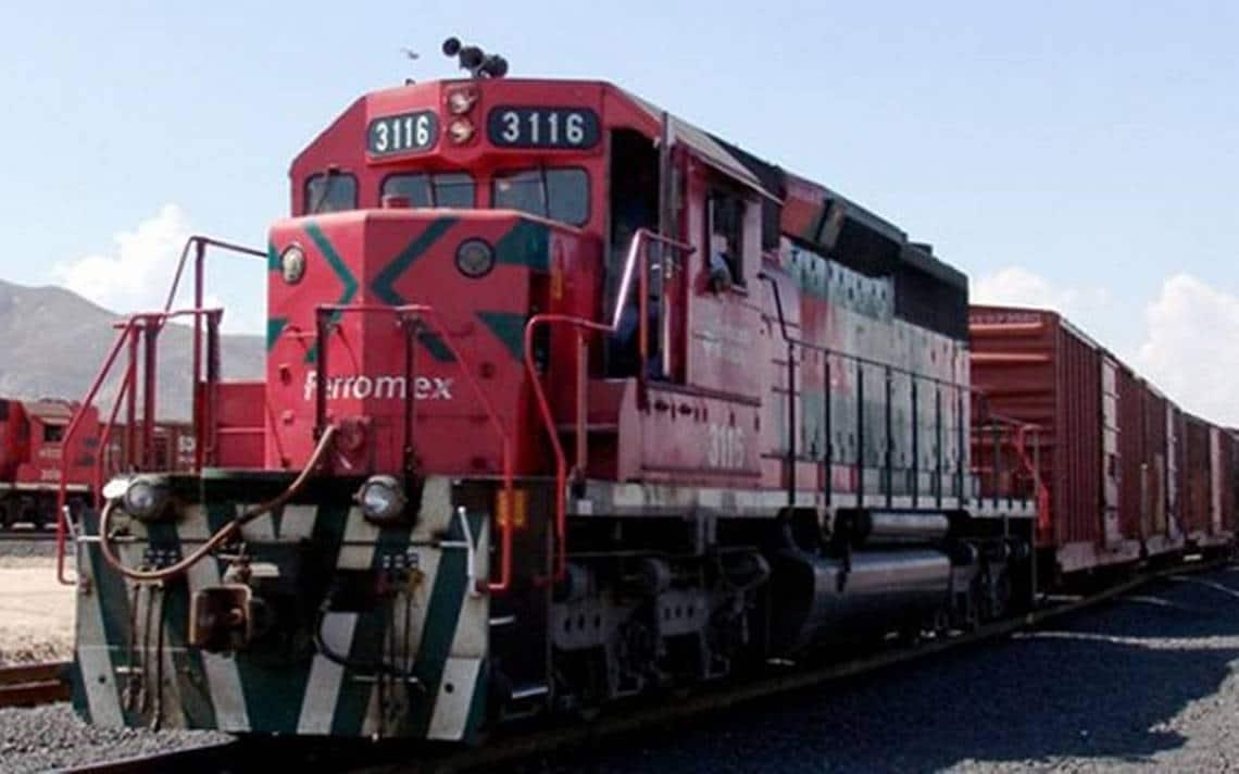 robo trenes Ferromex Veracruz