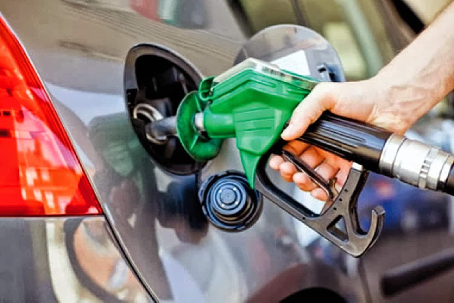 incremento precio gasolina en México