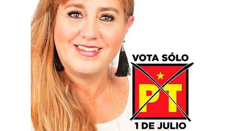 secuestro candidata michoacan