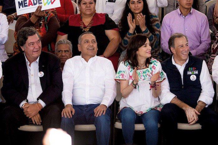 José Antonio Meade y jorge Hank asesino de periodista héctor félix