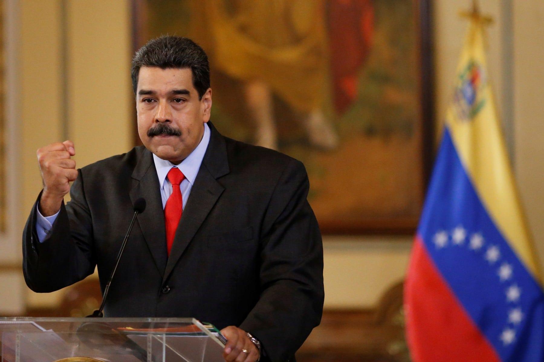 Nicolás Maduro Venezuela elecciones grupo lima rechazo