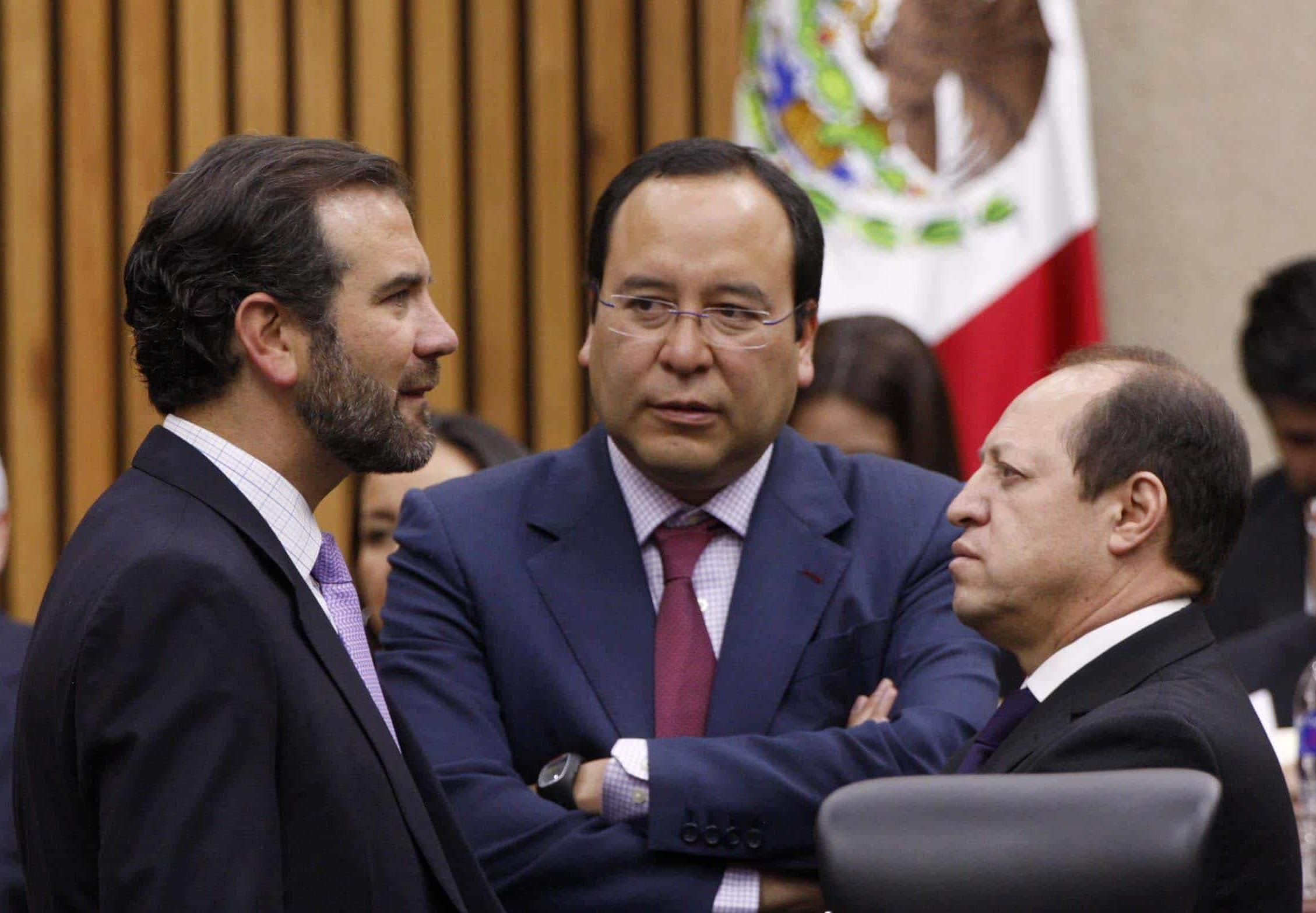 El INE suspende y aplaza definitivamente las elecciones