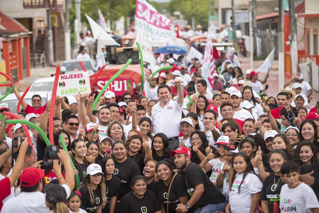 Yucatán PRI