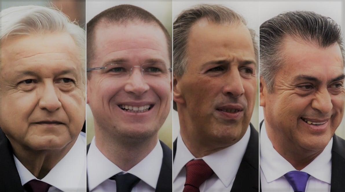 Candidatos disertan sobre equidad de género