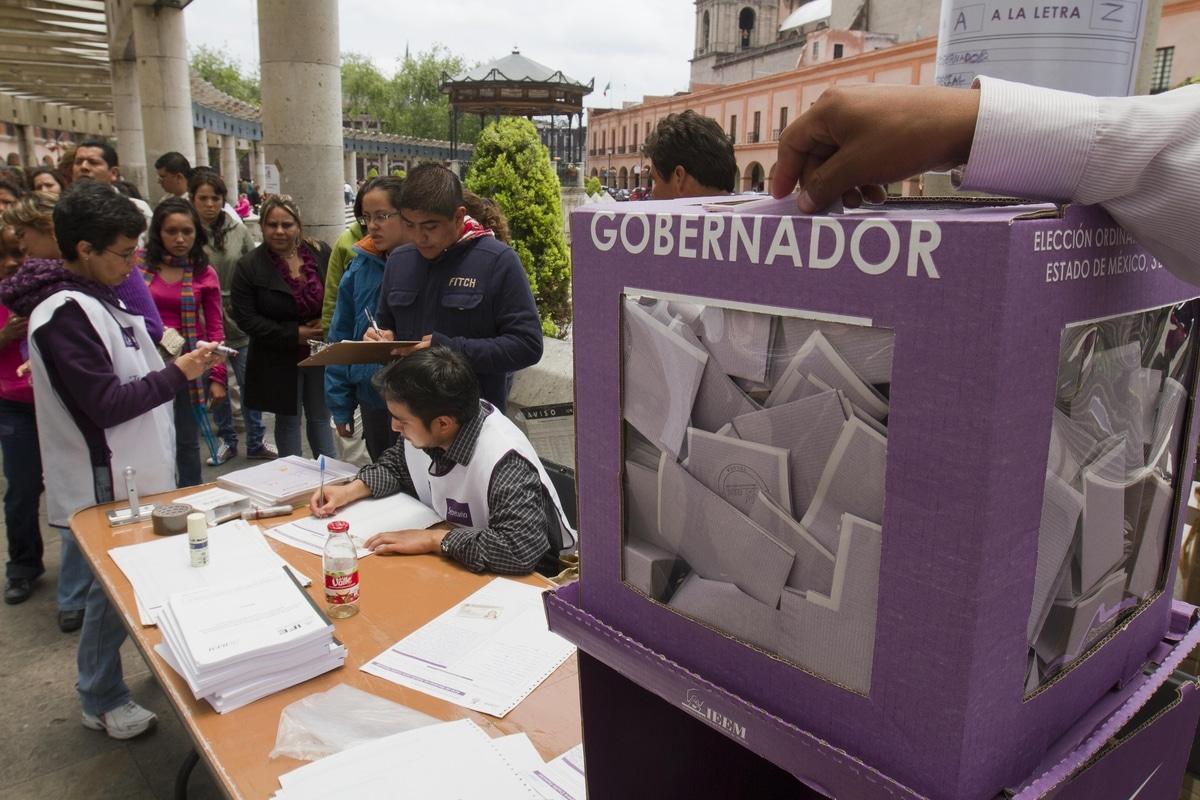 Patrones tendrán que pagar triple el domingo dejar a trabajadores votar