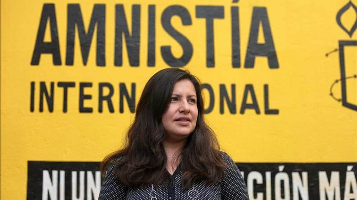 las elecciones mas violentas en la historia de México dice Amnistía Internacional