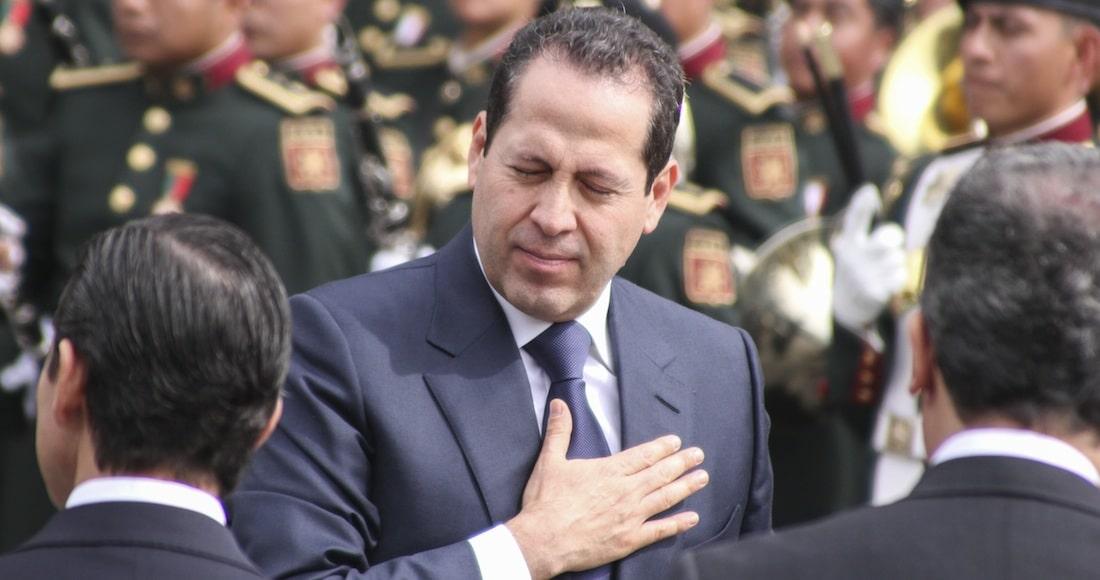 PRI Estado de México