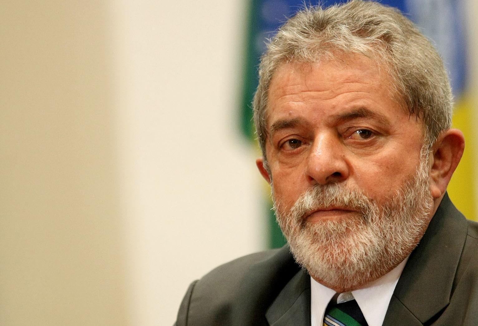 Lula Da Silva será comentarista del mundial de Rusia