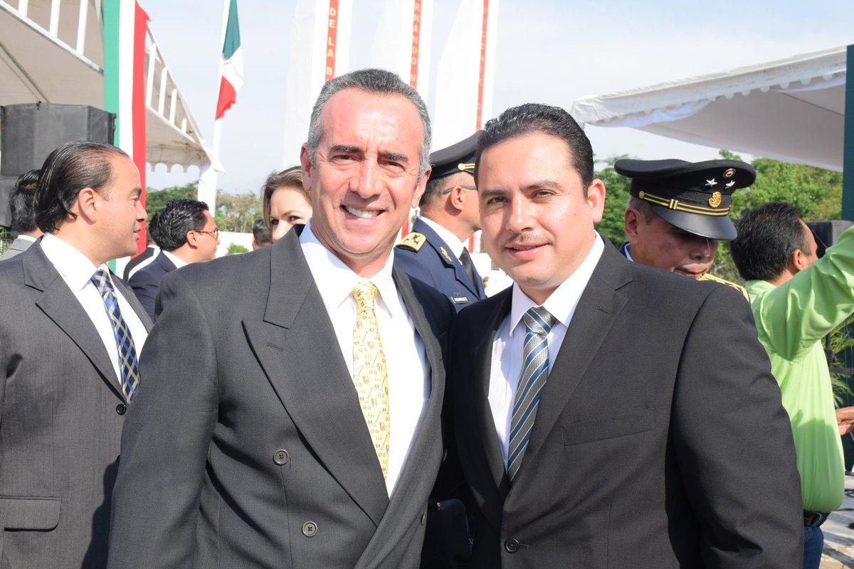 Exsecretario de Manuel Velasco gana diputación con candidatura cancelada