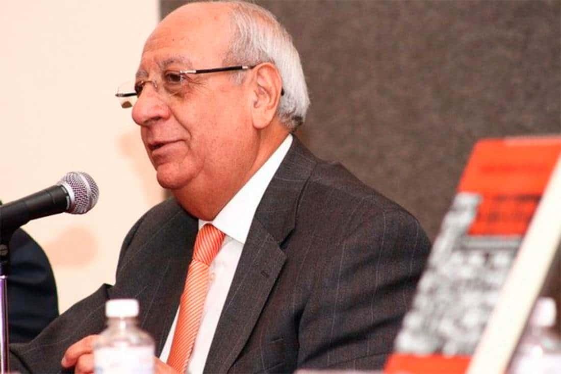 Luis Pérez García