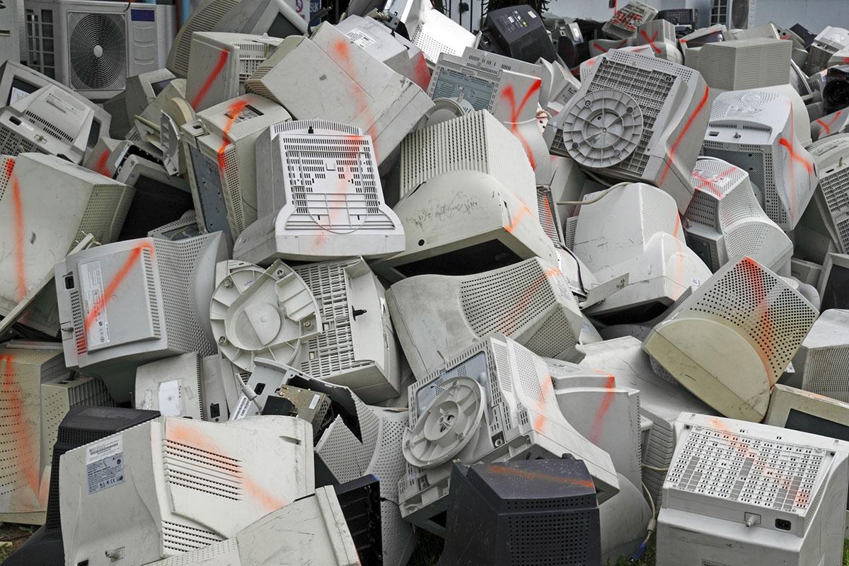 computadoras viejas presunto fraude de Segob