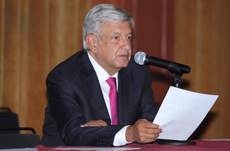 presidente virtual de mexico