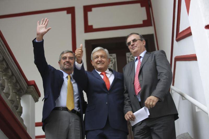 Juan Ramón de la Fuente será el nuevo embajador de México ante la ONU