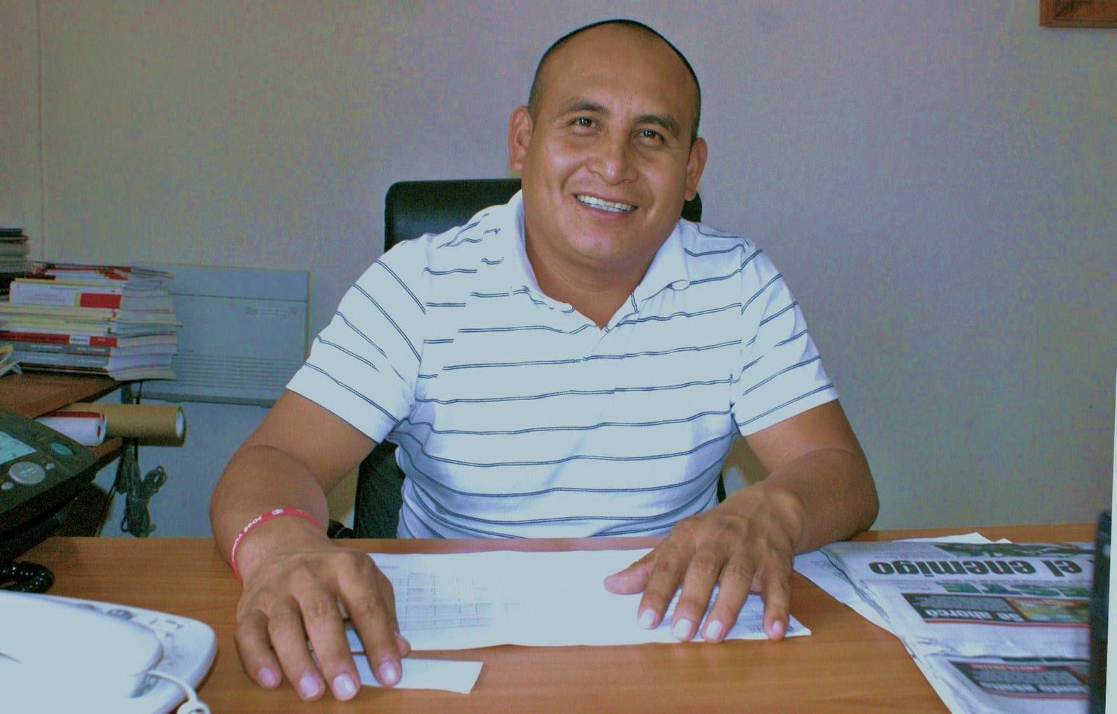 Ofrecen un millón de pesos por Reveriano Pérez exalcalde