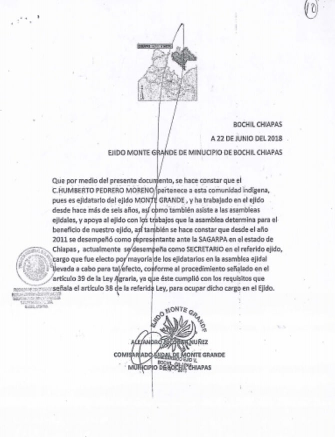 Chaipas-INE-Humberto