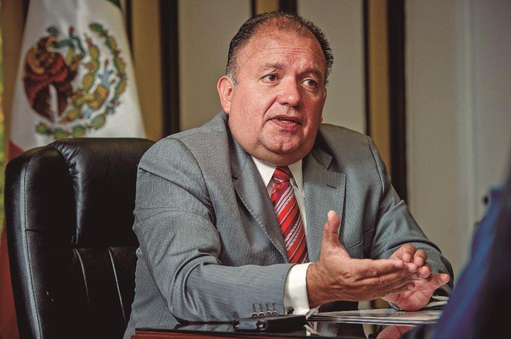 Enrique Salomón Rosas desvió 30 mil dólares de recursos para migrantes
