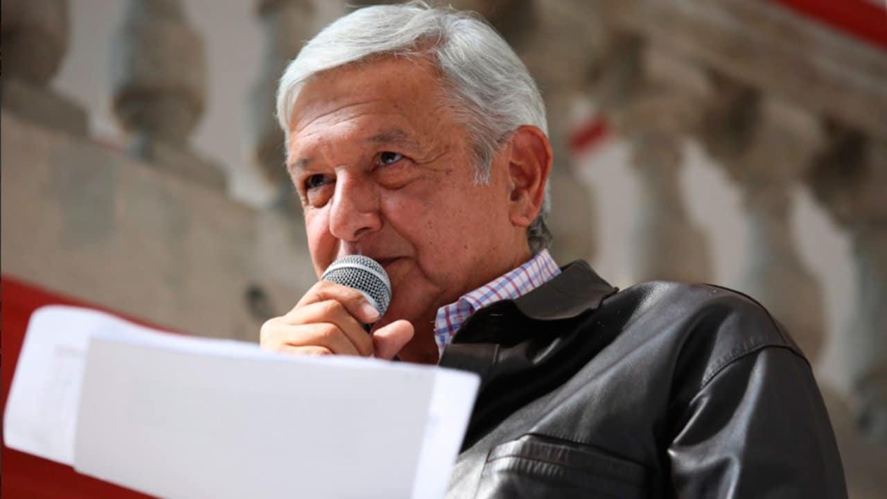 AMLO titulares Pemex y CFE