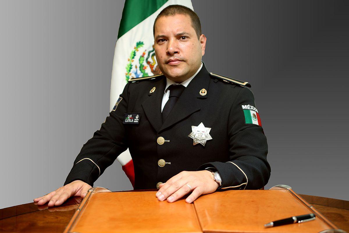 Manelich Castillo pide a AMLO sensibilidad para cambios en Policía Federal